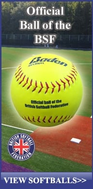 BSF Ball advert