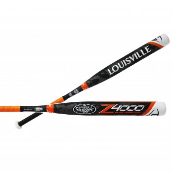 Louisville  SBZ416-B Z4000 SOFTBALL BAT