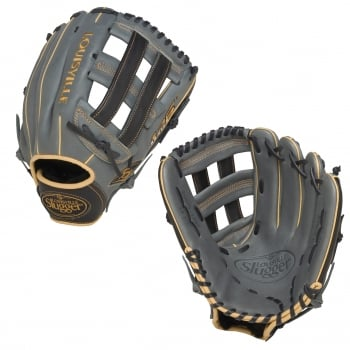Louisville S1250-GY 125 Series Glove