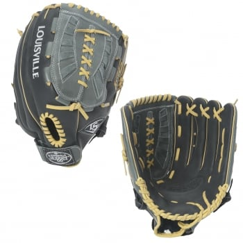 Louisville S1300-GY 125 Series Glove