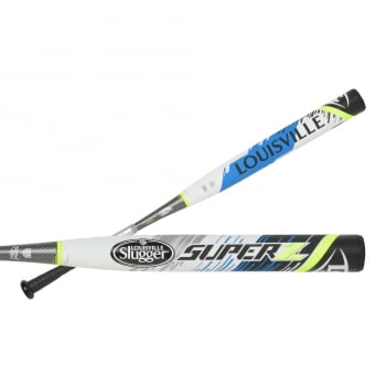 Louisville  SUPER Z-E SOFTBALL BAT