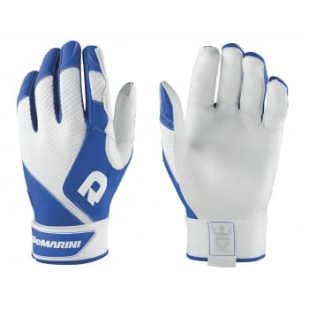 Demarini Phantom Batting Gloves - Royal