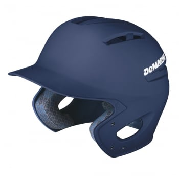 Demarini Paradox Batting Helmet - Navy
