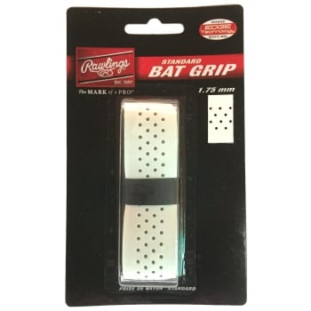 Rawlings  Bat Grip - White
