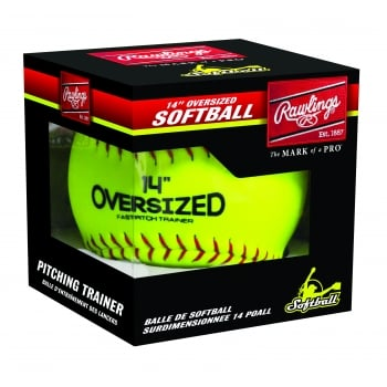 Rawlings  Oversize Softball - single