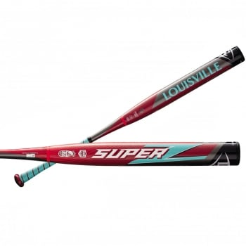 Louisville  2017 SUPER Z-E SOFTBALL BAT