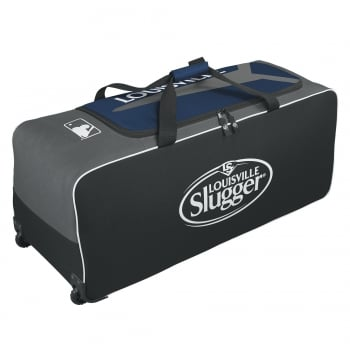 Louisville SERIES 5 OMAHA TON BAG - NAVY