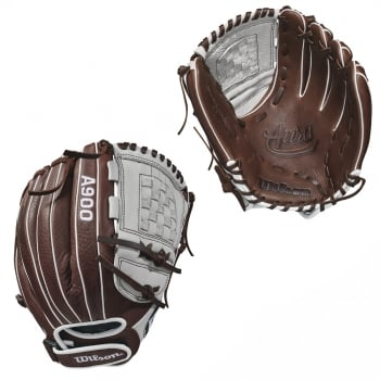 Wilson Aura 12in - Female Glove