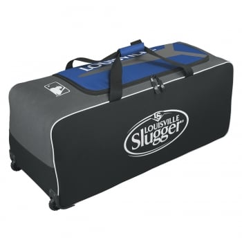 Louisville SERIES 5 OMAHA TON BAG - ROYAL