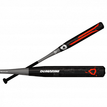 Demarini  STEEL '18 SOFTBALL BAT