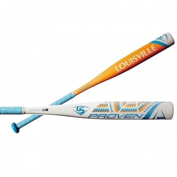 Louisville  PROVEN SOFTBALL BAT