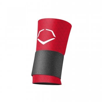 Evoshield EVO WRIST STRAP - RED