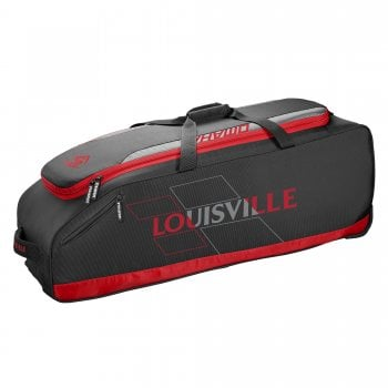 Louisville OMAHA RIG BAG - RED