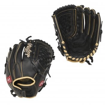 Rawlings Shut Out FS 12.5in - Female Glove