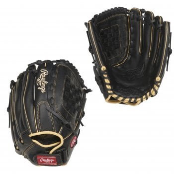 Rawlings Shut Out 12in - Female Glove