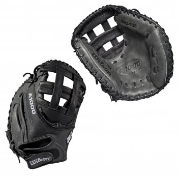 Wilson A1000 FP Catchers Mitt