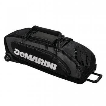 Demarini SPECIAL OPS WHEELED BAG - BLK