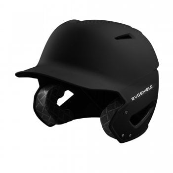 Evoshield XVT Batting Helmet - Blk