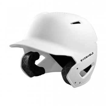 XVT Batting Helmet - Wh