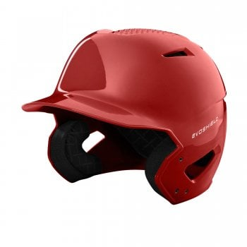 Evoshield XVT Luxe Batting Helmet - Sc