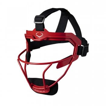 Evoshield EVO FACE MASK - SC