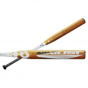 Demarini  NIHILIST OG '21 SOFTBALL BAT