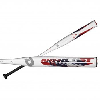 Demarini  NIHILIST USA '21 SOFTBALL BAT