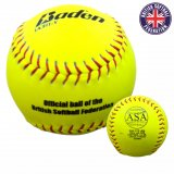 Baden BSF 311 Leather Match Ball 11""