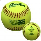 Baden GB12 'Synth' Match Ball 12""