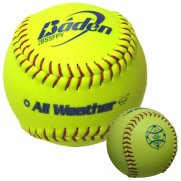 Baden 2BBSFP All-weather ball - 12""