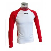 Louisville TPX COMPRESSION FIT - RED