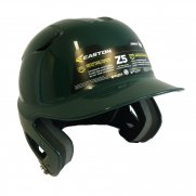 Easton Z5 Batting Helmet - Green