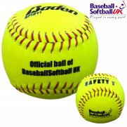 "Baden BSUK Safety / Indoor 12"" Ball"