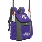 Louisville SERIES 3 STICK PACK - PURPLE