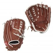 Rawlings R9SB125 R9 Softball Glove