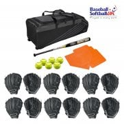 Louisville BSUK Official Slow Pitch Pack