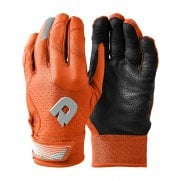 Demarini CF Batting Gloves - Orange