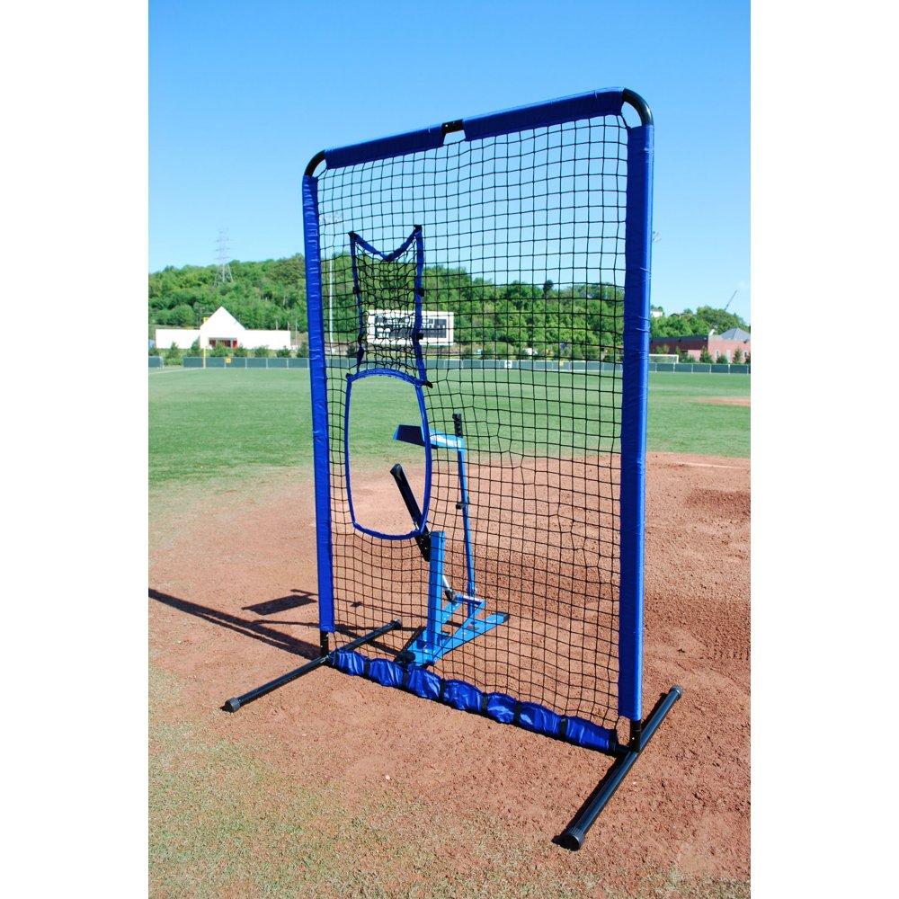 Softball C Screen : Louisville upm protective screen field equipment from
