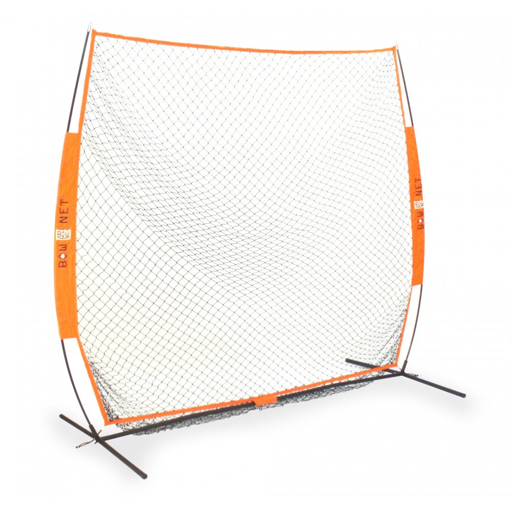 Softball C Screen : Bow net bownet screen softball accessories from the