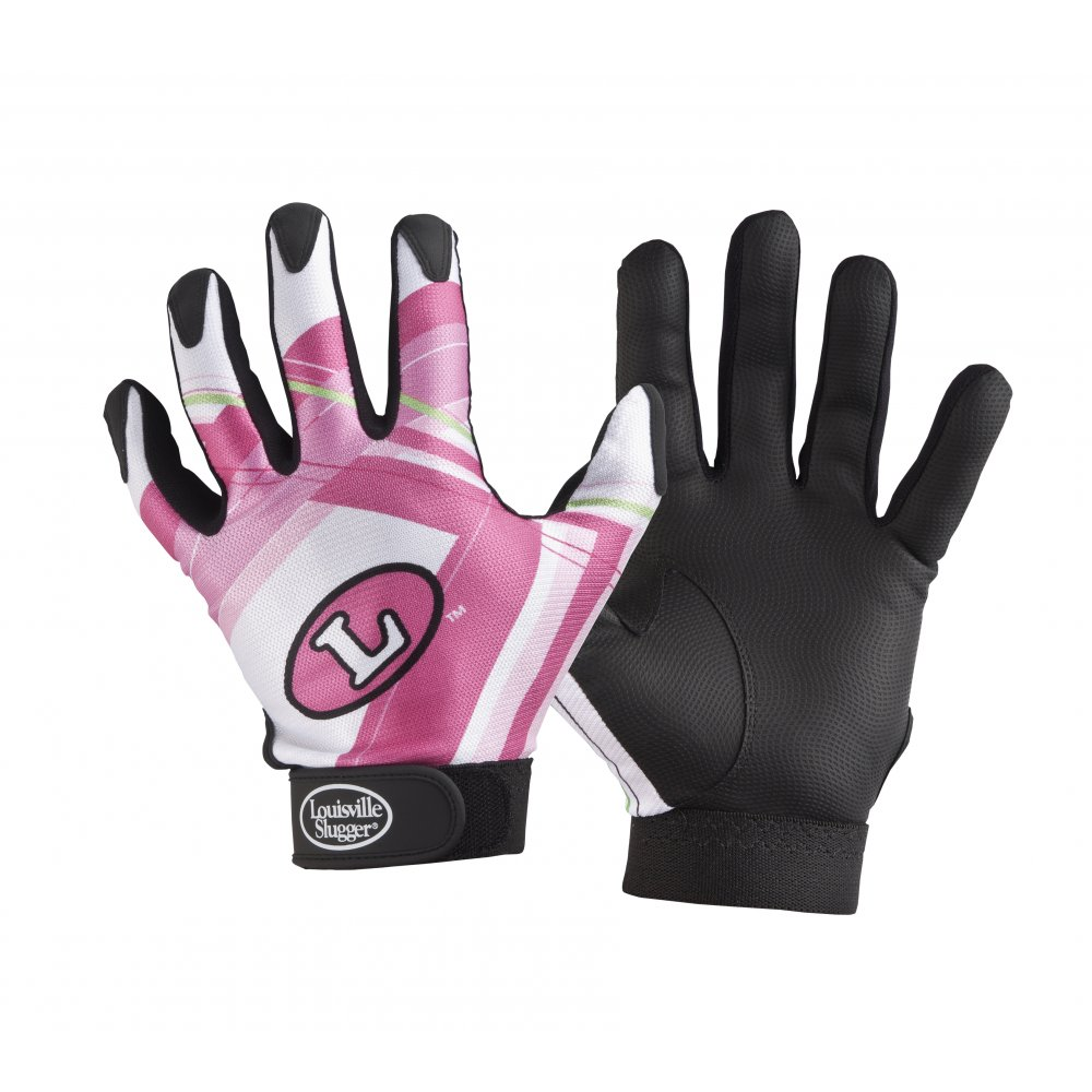 louisville bg50 genesis series youth pink batting