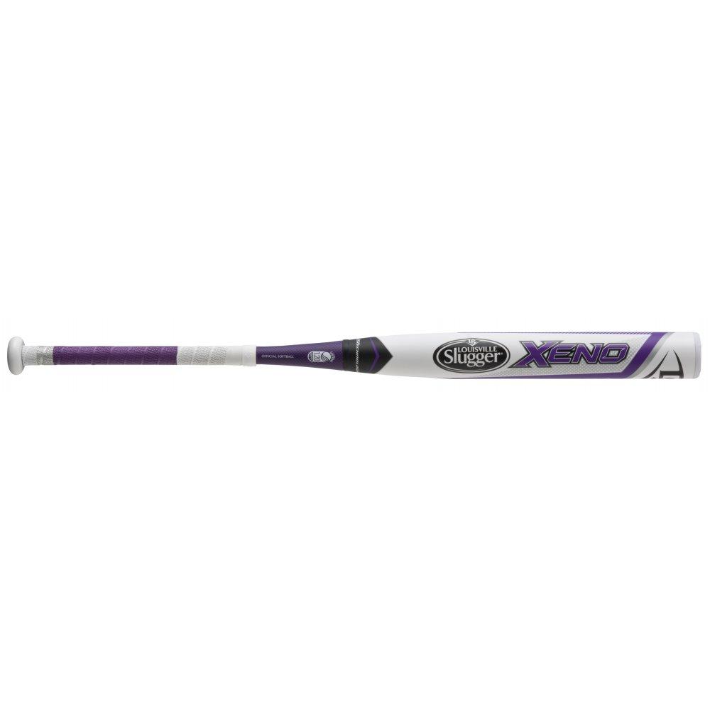 Louisville LOUISVILLE XENO SOFTBALL BAT - Softball Bats ...