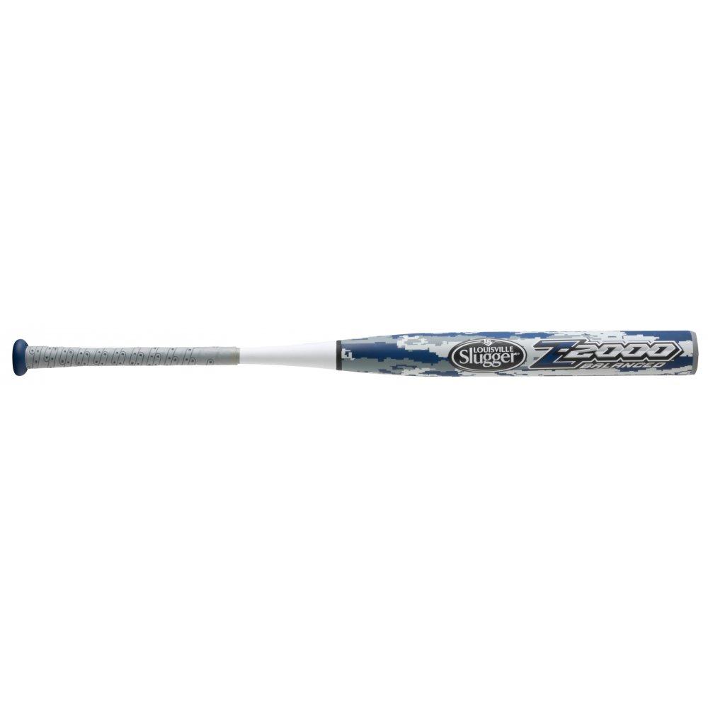 Louisville LOUISVILLE SBZ215 Z2000 SOFTBALL BAT - Softball ...