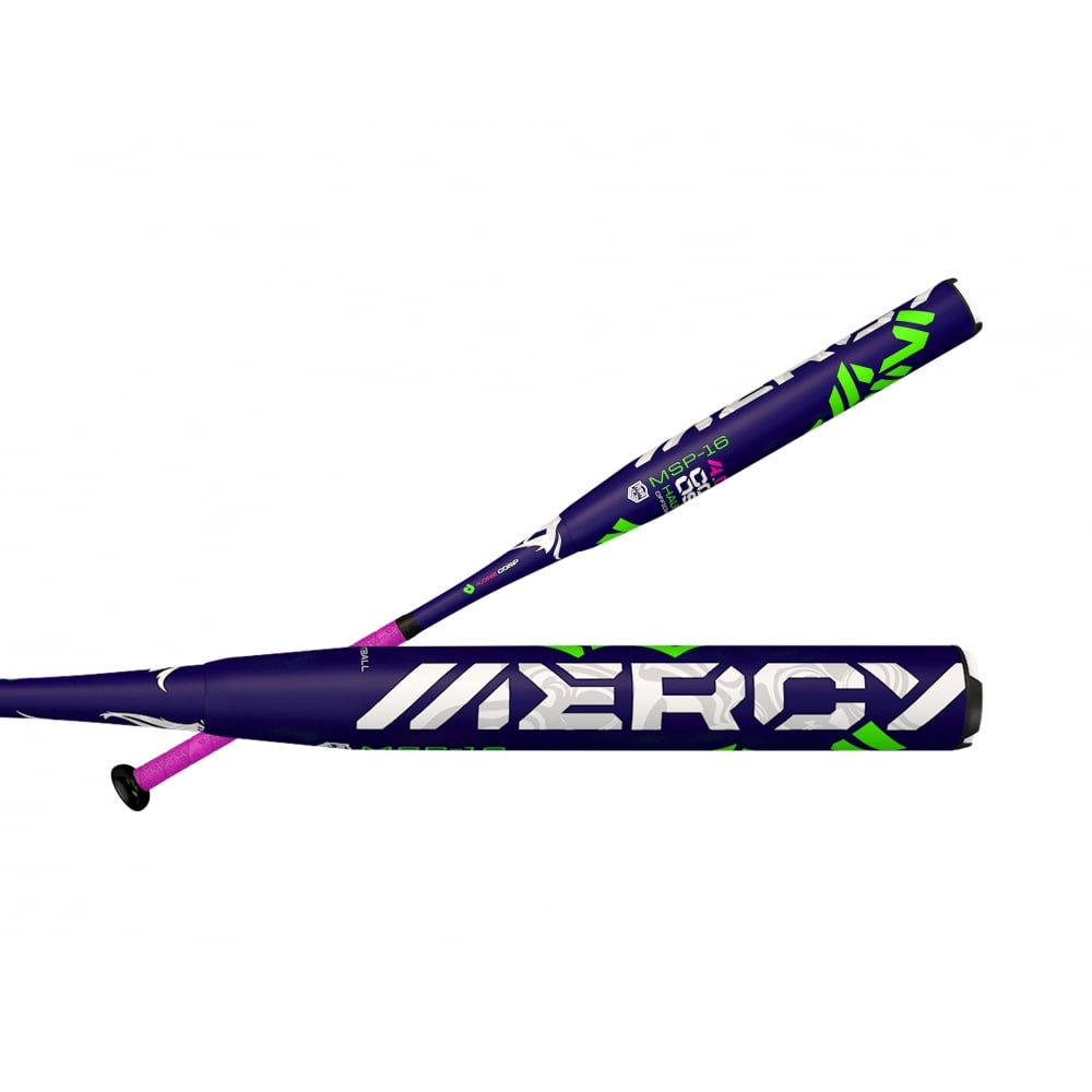Demarini DEMARINI MERCY SOFTBALL BAT - Softball Bats from ...
