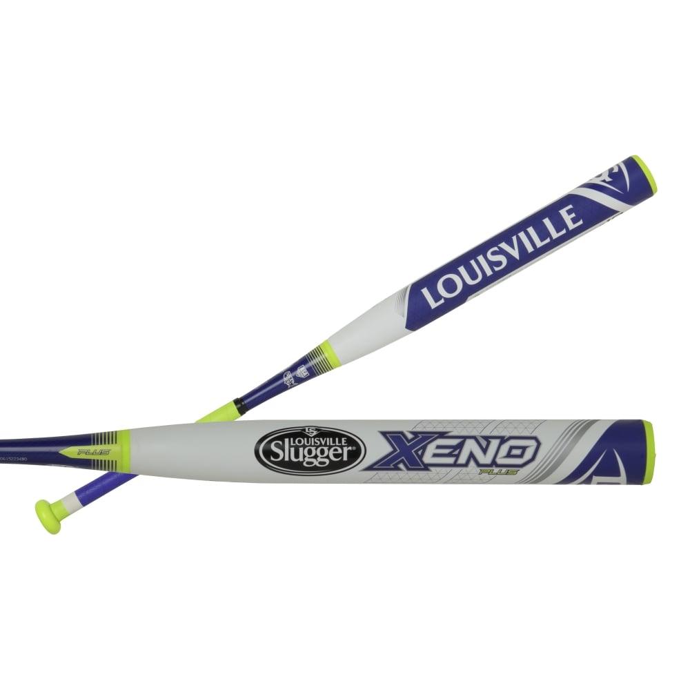 Louisville LOUISVILLE XENO PLUS SOFTBALL BAT - Softball ...